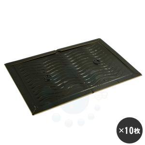 プロボードL99両面黒 10枚入 粘着シート 戻り蜂の捕獲 ハチ捕獲紙|kaiteki-club
