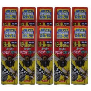 【旧品・訳あり商品・数量限定】イカリ消毒 スーパーハチジェットプラス480ml×10本|kaiteki-club