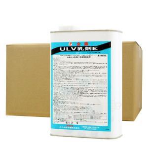 【お買得ケース購入】 金鳥 ULV乳剤E(水性乳剤) 1L×10缶 [第2類医薬品]|kaiteki-club
