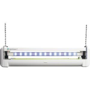 【商品名】LEDオプトクリン7 吊り下げ式 1台 【サイズ】W721×D100×H156mm 【重 ...
