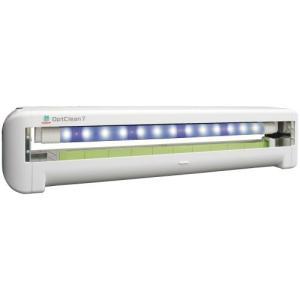 【商品名】LEDオプトクリン7 壁掛け式 1台 【サイズ】W721×D100×H156mm 【重 量...