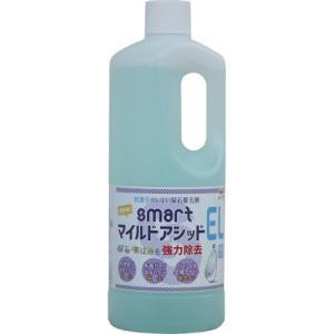 【あすつく対応!】尿石除去剤 NEW スマート マイルドアシッドEL 1L 業務用 kaiteki-club