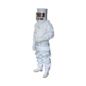 ハチ駆除 ハチ防護服!ハチプロテクター 手袋・長靴付、蜂駆除業者が着用している!プロも愛用|kaiteki-club