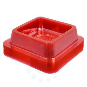 殺鼠剤用毒餌皿 ラットレイBT 20枚入り|kaiteki-club