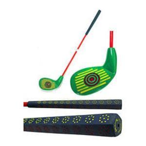 スナッグゴルフ ランチャーS(100〜125cm) 左打用 ショット用クラブ 【送料無料】