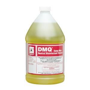 スパルタン DMQ[ディエムキュー] 3.8L 除菌・消臭クリーナー [EPA登録商品]|kaiteki-club