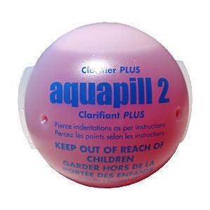 アクアピル2 レギュラータイプ 136ml  スイミングプール用浄化剤
