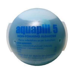 アクアピル5 136ml スイミングプール用除藻剤|kaiteki-club