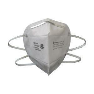防護マスク 3M 9010 米国規格NIOSH N95認定 PM2.5対応マスク 殺虫剤の散布時などに!