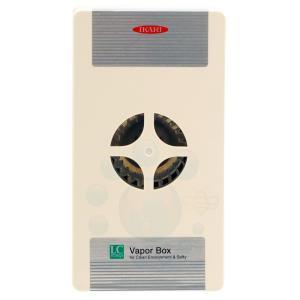 ファン式送風器 ベーパーボックス 紙の害虫、繊維害虫対策|kaiteki-club