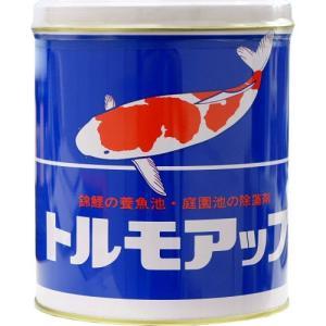 除藻剤 トルモアップ[1000トン用] 600g|kaiteki-club