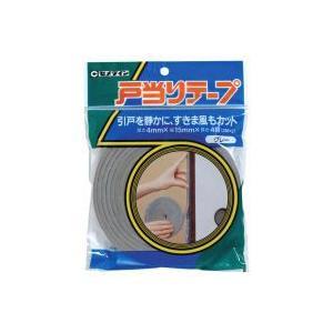 セメダイン TP-178 戸当りテープ グレー 2P [DIY・塗料・補修材・接着剤]|kaiteki-club