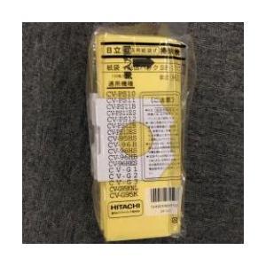 日立掃除機 紙パック  SP-15C [10枚入り] 業務用掃除機用紙袋フィルター|kaiteki-club