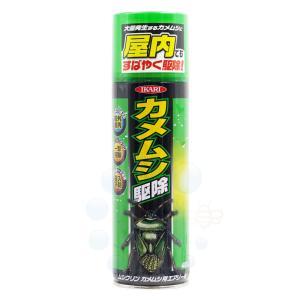 カメムシ駆除 ムシクリン カメムシ用エアゾール 480ml カメムシ対策 殺虫剤|kaiteki-club