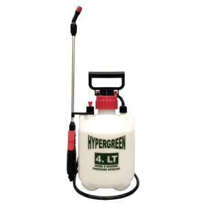 殺虫剤噴霧用畜圧式噴霧器 4L 軽くてコンパクト!殺虫剤・農薬の散布に最適な噴霧器|kaiteki-club