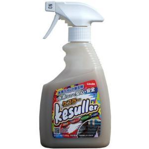 ケスラー kesuller 水性ペイント除去剤 450g 横浜油脂工業|kaiteki-club