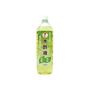 天然の植物活力液! ラッパ木酢液 1500ml 【ガーデニング・園芸・肥料】|kaiteki-club