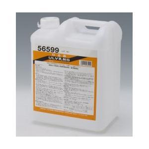 金鳥 ULV乳剤S 5L(水性乳剤) 防除用殺虫剤 [第2類医薬品] 伝染病媒介蚊の駆除デング熱・ジカ熱対策に|kaiteki-club