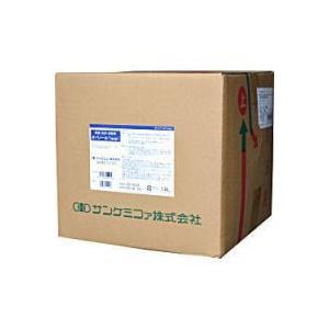 サンケミファ オバノール SCP 18L 器具類・衣類の除菌・洗浄・消臭に最適!