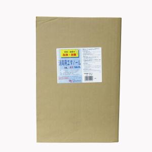 【商品名】消毒用エタノールMIX 「カネイチ」  【内容量】16L 【成 分】本品は、エタノール76...