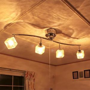 シーリングライト LED対応 照明器具 おしゃれ ガラス アンティーク|kaiteki-homes