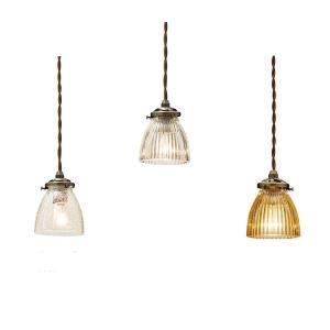 LED 対応 ペンダントライト 1灯 ルディ インターフォルム 照明器具 インテリア照明 天井照明 ペンダントランプ ガラス