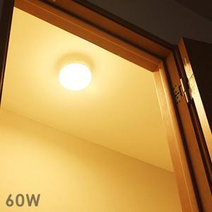 LED小型 シーリングライト ミニLED mini 60W相当タイプ TN-CLMIN-N/L LED照明 インテリア照明 照明器具 シンプル おしゃれ トイレ 廊下 クローゼット|kaiteki-homes