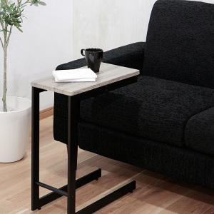 テーブル ロマ サイドテーブル roma 机 テーブル ミニテーブル コーヒーテーブル ソファ サイド 北欧 かわいい リビング 寝室 ナチュラル インテリア 新生活の写真