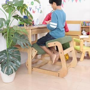 バランスチェア バランスチェアー スレッドチェア 姿勢が良くなる椅子|kaiteki-homes