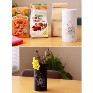 送料無料 コーヒー缶 fika フィーカ ペアセット キャニスター 収納 コーヒー缶 珈琲缶 セット 茶筒 保存容器 コーヒー 紅茶 お茶 キッチン 雑貨 北欧 kaiteki-homes 05