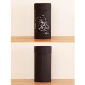 送料無料 コーヒー缶 fika フィーカ ペアセット キャニスター 収納 コーヒー缶 珈琲缶 セット 茶筒 保存容器 コーヒー 紅茶 お茶 キッチン 雑貨 北欧 kaiteki-homes 06