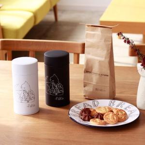 送料無料 コーヒー缶 fika フィーカ ペアセット キャニスター 収納 コーヒー缶 珈琲缶 セット 茶筒 保存容器 コーヒー 紅茶 お茶 キッチン 雑貨 北欧 kaiteki-homes 10