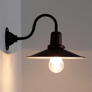 ウォールライト 1灯 リヒト BBW-001 間接照明 照明 照明器具 ライト ブラケットライト ウォールライト 壁掛け照明 壁 E26 玄関 階段の写真