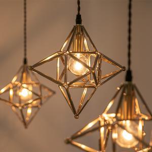 ペンダントライト LED対応 1灯 スピカ SPICA おしゃれ 照明 星 天井照明 吊り照明 ハンギング ライト|kaiteki-homes
