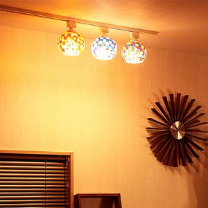 シーリングライト LED対応 1灯 ビードロシーリング VIDLO CEILING おしゃれ 照明 天井照明|kaiteki-homes