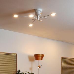 シーリングライト アーク LED LED照明 天井照明 照明器具 リビング モダン|kaiteki-homes