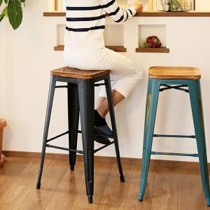 デザイナーズ カウンタースツール クランツ カフェ ブルックリン おしゃれ 椅子 スツール|kaiteki-homes