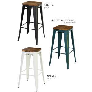 デザイナーズ カウンタースツール クランツ カフェ ブルックリン おしゃれ 椅子 スツール|kaiteki-homes|02