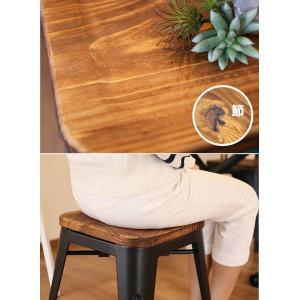 デザイナーズ カウンタースツール クランツ カフェ ブルックリン おしゃれ 椅子 スツール|kaiteki-homes|05
