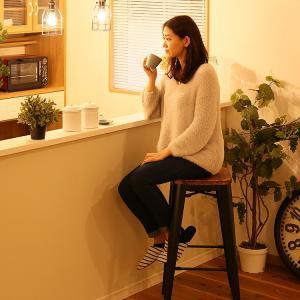デザイナーズ カウンタースツール クランツ カフェ ブルックリン おしゃれ 椅子 スツール|kaiteki-homes|06