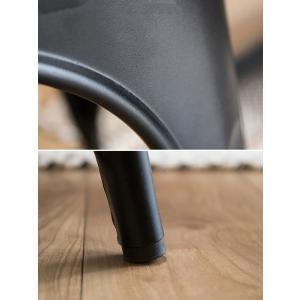 デザイナーズ チェア クランツ カフェ ブルックリン おしゃれ 椅子 マリンチェア リプロダクト|kaiteki-homes|07