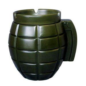 手榴弾灰皿 MGR AR-1351-2 kaitekibituuhan