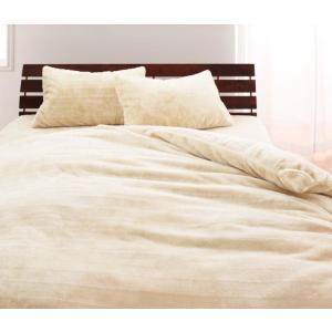 マイクロファイバー プレミアム ピローケース(枕カバー) の単品1枚 43x63cm 色-アンティー...