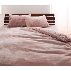 マイクロファイバー プレミアム ピローケース(枕カバー) の単品1枚 43x63cm 色-スモークパ...