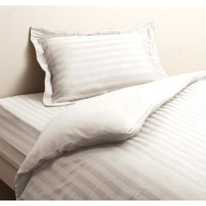 高級ホテルスタイル ベッド用 ボックスシーツ の単品(マットレス用カバー) セミダブル 色-ロイヤル...