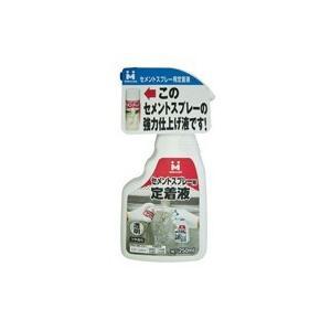 日本ミラコン産業 セメントスプレー 定着液 250ml 4本セット MR-007_/sgktb-0308al|kaitekibituuhan