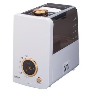 アビテラックス マイコン式超音波加湿器 AUH451E_/sgktb-1040710|kaitekibituuhan