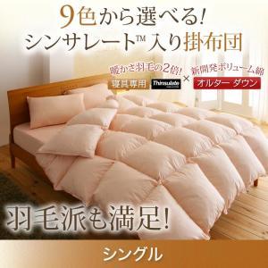 掛け布団 単品 シングル / 暖かい 軽い シンサレート高機能中綿素材入り kaitekibituuhan