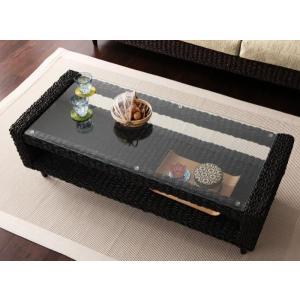 ParamaパラマW120テーブルBRアジアン家具|kaitekihonpo2