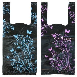 TKスマート手さげ袋 エレガント(25枚×2色組)|kaitekihyakka